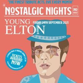 Nostalgic Nights - Young Elton