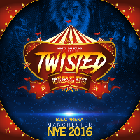 Winter Gathering pres Twisted Circus - New Year