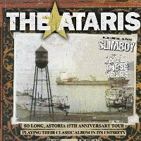 The Ataris (So long Astoria anniversary tour) at The Cluny