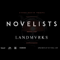 Novelists with Landmarks and Special Guests - Sheffield
