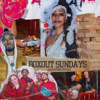 Boxout Sundays Halloween Edition - Evening Motive