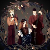 Limehouse de Reverie With Whiskey Moon Face and Dakota Jim at Jamboree