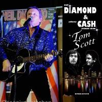 Johnny Cash & Neil Diamond Tribute Night
