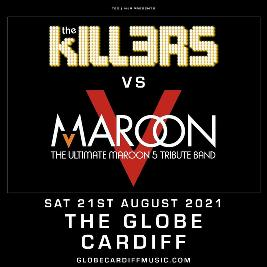 Maroon V vs The Kill3rs