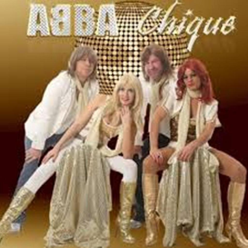 ABBA Tribute lunch