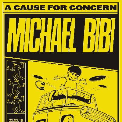 Nghtwrk pres. Michael Bibi - a Cause for Concern Tour (Chester)