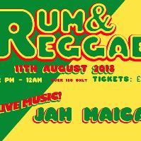 Rum&Reggae