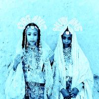 Organic Nubians