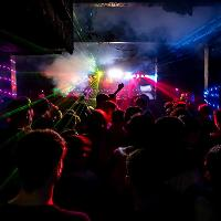 Exhale Newcastle: Age of Love Rave