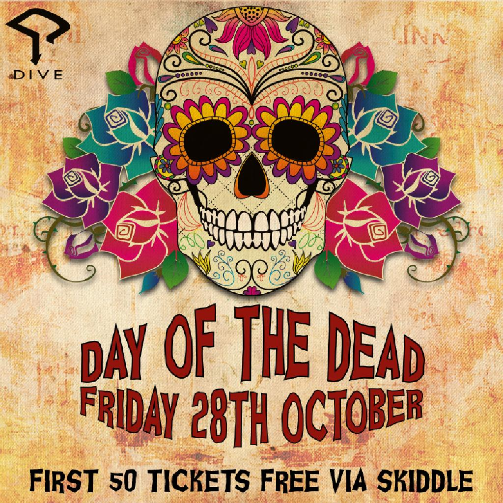 Design and purchase Halloween themed General Admission tickets for