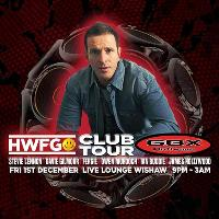 HWFG Presents GBX with George Bowie
