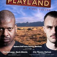 Playland, by Athol Fugard