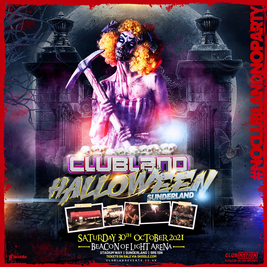 Clubland Live Sunderland