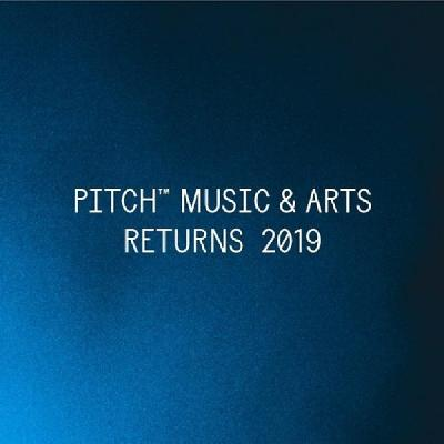 Pitch Music And Arts Festival