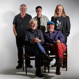 Fairport Convention Tickets | Old Fire Station Carlisle  | Mon 31st August 2020 Lineup