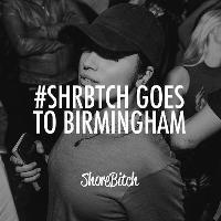 Shorebitch Goes To Birmingham
