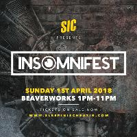 Insomnifest 2018