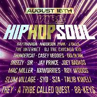 Hip Hop Soul XX4