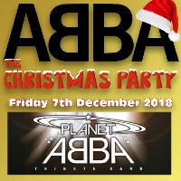 ABBA - The Christmas Party