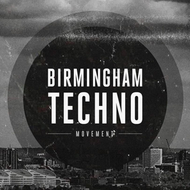 Birmingham Techno presents Day of the Dead with BEN SIMS & REGIS