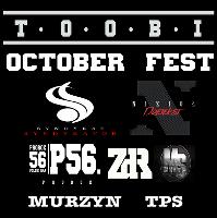 TOOBI October Fest w LONDYNIE