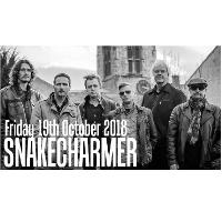 Snakecharmer with support from Zal Cleminson