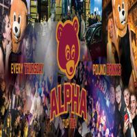 Alpha   Thursdays @ Tup Tup Palace