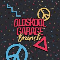 Oldskool UK Garage Brunch - Birmingham