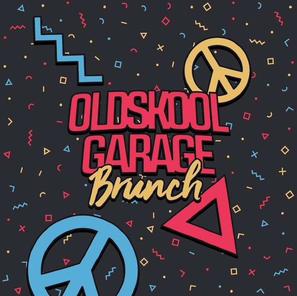 Oldskool UK Garage Brunch - Birmingham