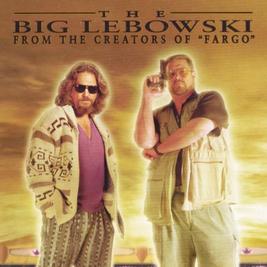 Monday Movie Nights- The Big Lebowski