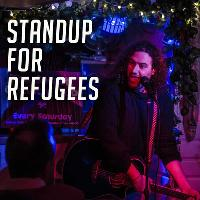 Standup For Refugees