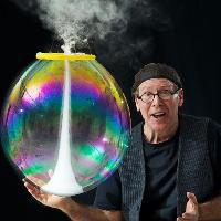The Amazing Bubbleman
