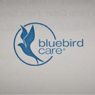 Bluebird British Bake Off