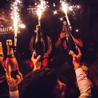 VIP New Years Eve Party @ ESCAPE