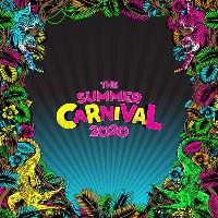 Jungle Jam + Subdub Present - The Summer Carnival 2020