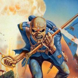 Maiden Scotland - Iron Maiden Tribute