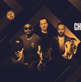 WAH - Chase & Status, Dimension, Turno, Bou, Kaz + more