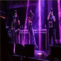 q live presents vibe