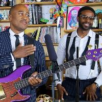 The Midnight Hour: Adrian Younge & Ali Shaheed Muhammad