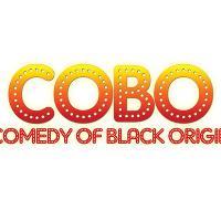 COBO : Comedy Shutdown : Harrow – Black History Month Special