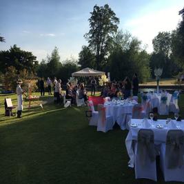 Summers Evening Wedding Fair at Graduate Cambridge hotel