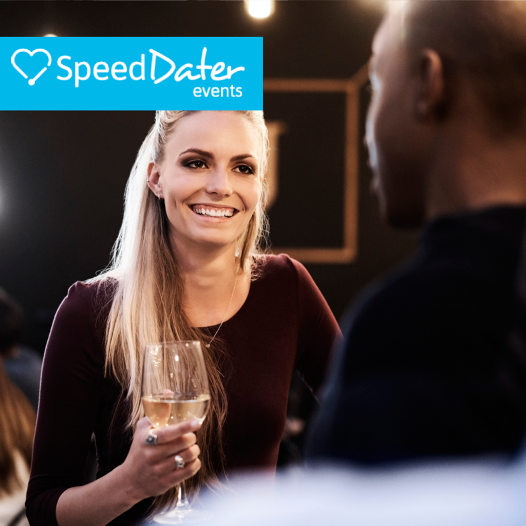 Glasgow Speed Dating   Ages 32-44
