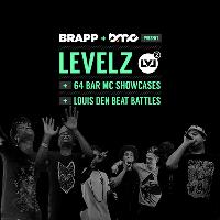 Brapp X BMC Live: LEVELZ