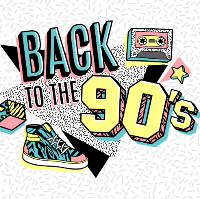 Back to the 90