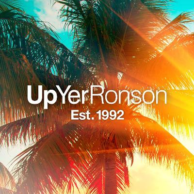 UpYerRonson 'End of Summer Terrace Party'