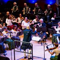 The Scottish Fiddle Orchestra in Concert