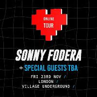 Solotoko with Sonny Fodera - Online tour