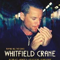 Whitfield Crane