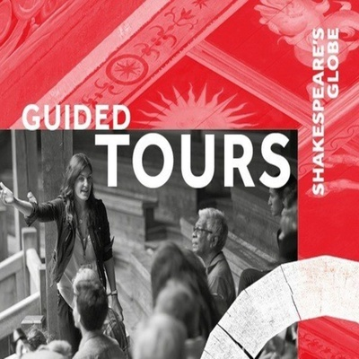 Our expert guides will take you on a fascinating tour of the iconic Globe Theatre, bringing the space to life with colourful stories of the 1599...