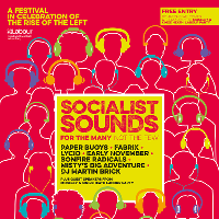 Socialist Sounds - Celebrating the Rise of the Left